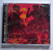 Kratornas-The corroding Age of contattare CD 2009# Blasphemy Beherit Bathory Death