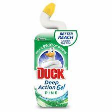 Duck Pine Fresh Toilet Cleaner Liquid 5 in 1 750ml - Free Shipping