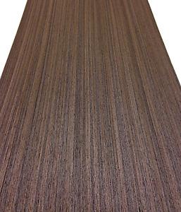 Wenge Wood Veneer  - Flexible Wood Veneer Sheet