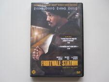 FRUITVALE STATION - DVD