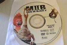 Men In Black Ii Full Screen Dvd Disc Only Free Shipping 6-123