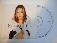 NATASHA St PIER : TANT QUE C'EST TOI [ CD SINGLE PORT GRATUIT ]