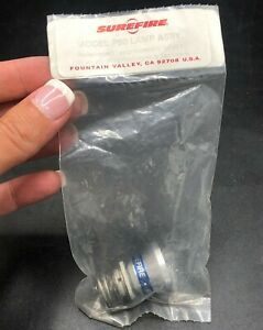Surefire Model P60 Lamp Assembly New & Unopened