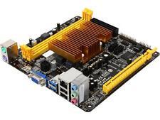 BIOSTAR A68N-5000 AMD A4-5000 Quad-Core APU Mini ITX Motherboard CPU VGA Combo