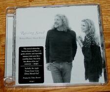 Robert Plant - Alison Krauss - Raising Sand - Fine - CD