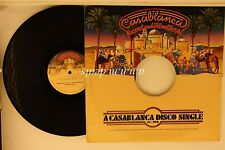 """Love In C Minor by Heart And Soul Orchestra Soul Casablanca, 1977, LP 12"""" (G)"""