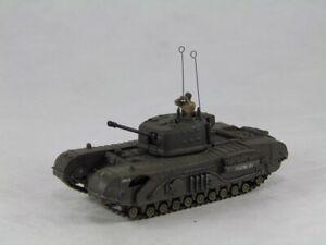 FORCES OF VALOR 1:72 CARRO ARMATO U.K. INFANTRY TANK MK.IV 1944   ART 85203