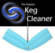 The Keg Cleaner, Keg Cleaner, Power Drill Corney Keg Cleaner