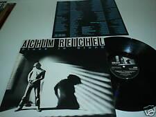 ACHIM REICHEL Blues In Blonde -1981 TELDEC LP krautrock