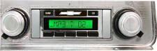 1961 - 1985 El Camino Radio USA 630 Custom Autosound