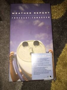 Weather Report - Forecast: Tomorrow - Weather Report CD