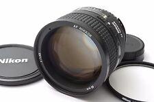 [Near MInt]Nikon NIKKOR AF 85mm f/1.4 D Lens D810 D750 D620 D500 D7500 D7200 F5