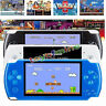 4.3'' 8GB 32Bit 10000 Games Built-In Portable Handheld Video Game Console Player