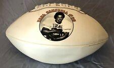 Earl Campball Texas Longhorns UT #20 College Football