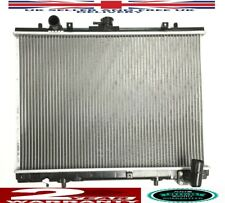 BRAND NEW MITSUBISHI L200/SHOGUN SPORT TURBO DIESEL RADIATOR YEAR 2001 TO 2006
