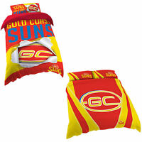 Gold Coast Suns Quilt Cover