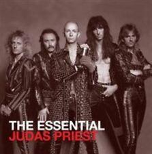 Judas Priest The Essential 2x CD 2015