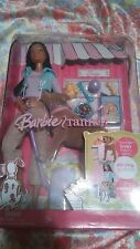 BARBIE TANNER Puppy Dog Eat Poop RARE AA Black Hair Brown Eyes Nikki Clothes lot