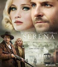 Serena [Blu-ray] NEW