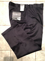 SAVANE * Mens Navy Casual Pants * Size 38 x 29 * NEW WITH TAGS