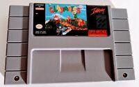 Claymates (Super Nintendo Entertainment System, 1994) SNES Authentic Excellent