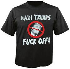 JELLO BIAFRA - Nazi Trumps - T-Shirt