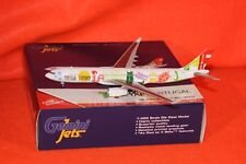 GEMINI JETS 1697 TAP PORTUGAL STOPOVER A330-300 reg CS-TOW 1-400 SCALE