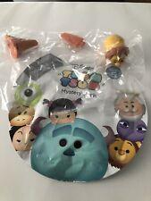 Disney Tsum Tsum Mystery Blind Bag Stack Pack Mufasa Figure Series 5