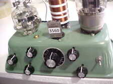 815/832 SEND/RECEIVE QRP HAM RADIO 80/40/30M BANDS + SHORTWAVE
