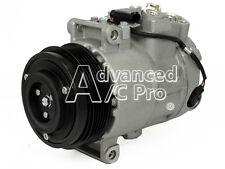 New AC A/C Compressor Fits: 2008 08 2009 09 Mercedes Benz C300 3.0L / C350 3.5L