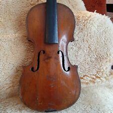 Alte Geige, 4/4. Old Violin.