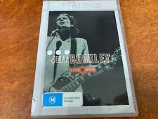 Jeff Buckley Live In Chicago (M, DVD R4)