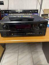 Denon AVR 2805 7.1 Receiver