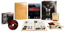 Deadly Premonition: The Director's Cut - Classified Ed. [Sony PlayStation 3 PS3]