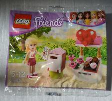 LEGO Polybag > 30105 Friends (2012) Mailbox Stephanie (Sealed) Retired