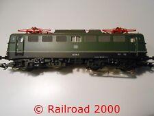 Märklin - 29400 Elektrolok BR 140 der DB, Digital+Sound, NEU