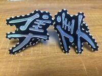 3D W/Ball Cut Edges Fairing Bodywork Screw Bolt For SUZUKI HAYABUSA 1999-2020