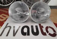 Satz Scheinwerfer H1 Headlight Low Beam Lancia Delta Integrale Siem 16300 neu