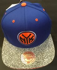 Mitchell&Ness NY Knicks SnapBack Hats