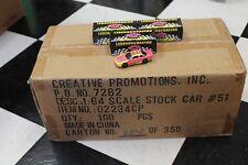 (100) Neil Bonnett 1994 Country Time #51 Lumina - 1/64 scale cars - Sealed case