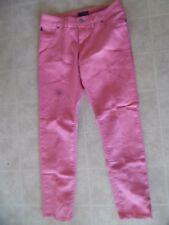 Niña Vaqueros Pantalones 14 Skinny Ralph Lauren