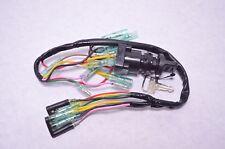 Yamaha Outboard Main Switch Assy 703-82510-18-00 (A13-9)