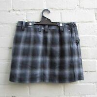 Icebreaker merino Skirt size 29