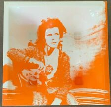 Limited Edition David Bowie Cocktail Table by Mick Rock & MosleyMeetsWilcox