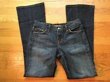 DAVID KAHN Womens Jeans - Size 25P - Cut#1203, Style 3782P Waist 26, L29, Rise 7