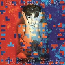 Paul McCartney - Tug of War Remixed 2015 CD