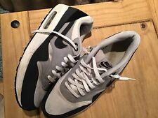 Mens nike Air Max 1 Trainers Size UK 10