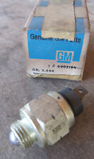 NOS 1967-81 Buick Chev Olds Pont Back-up Lamp Trans Control Spark Switch 3902194
