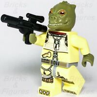 New Star Wars LEGO® Bossk Trandoshan Bounty Hunter Minifigure 75167 Genuine