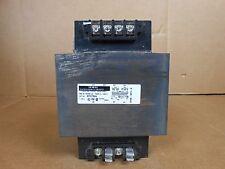 New Siemens Mt0750a Control Transformer 750 Va 220480 Pri Volt 120 Sec 075kva